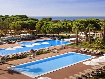 Epic Sana Algarve - lage