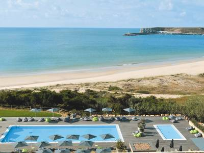 Martinhal Sagres Beach Family Resort & Hotel - lage