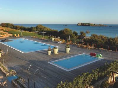 Martinhal Sagres Beach Family Resort & Hotel - ausstattung