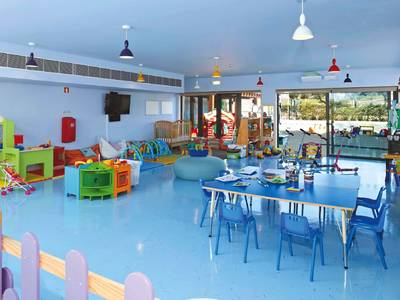 Martinhal Sagres Beach Family Resort & Hotel - kinder