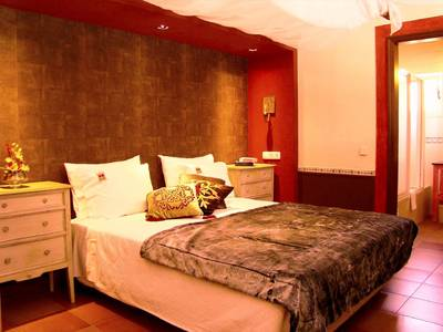 Villas D. Dinis-Charming Residence - zimmer