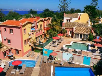 Villas D. Dinis-Charming Residence - ausstattung