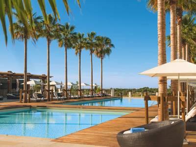 Anantara Vilamoura Algarve Resort - ausstattung