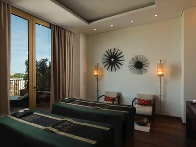 Anantara Vilamoura Algarve Resort - wellness
