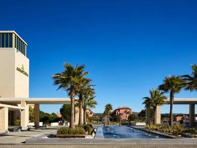 Anantara Vilamoura Algarve Resort - lage
