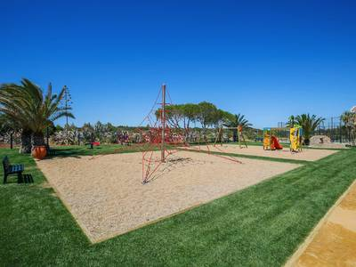 NAU Salema Beach Village - sport