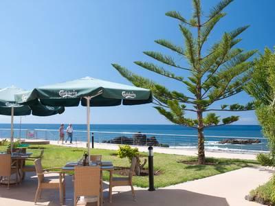 Orca Praia - ausstattung