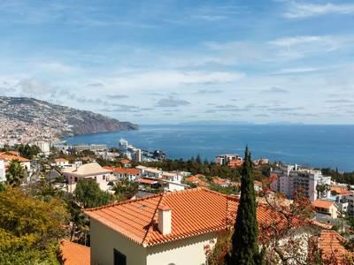 Madeira Panorâmico - lage