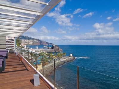 Pestana Carlton Madeira Ocean Resort - lage
