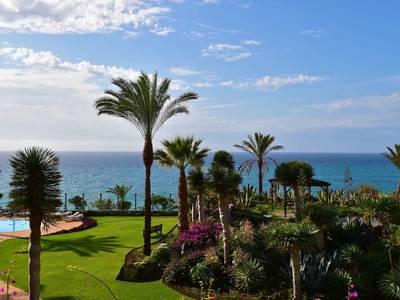 Pestana Grand Ocean Premium Resort - lage
