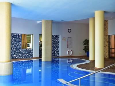 Pestana Grand Ocean Premium Resort - wellness