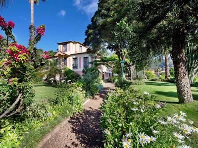Quinta Splendida Wellness & Botanical Garden - ausstattung