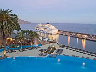 Pestana Casino Park Ocean & Spa Hotel