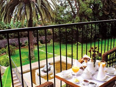Quinta da Bela Vista - zimmer