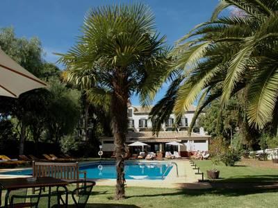 Quinta da Bela Vista - lage