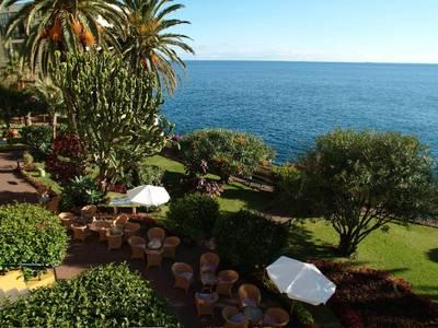 Pestana Palms Ocean Hotel - lage