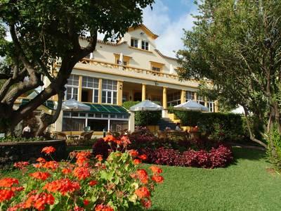 Pestana Palms Ocean Hotel - ausstattung