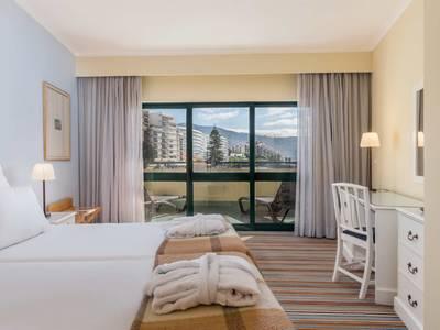 Pestana Palms Ocean Hotel - zimmer