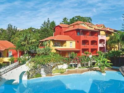 Pestana Village & Pestana Miramar Garden Resort