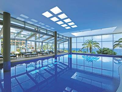 Pestana Promenade Ocean & Spa Resort - wellness