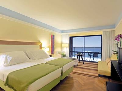 Pestana Promenade Ocean & Spa Resort - zimmer