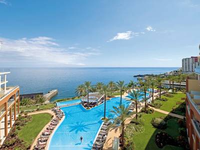 Pestana Promenade Ocean & Spa Resort