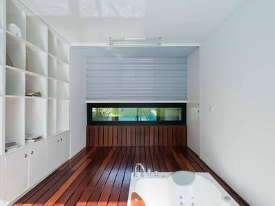 Quintinha Sao Joao - wellness