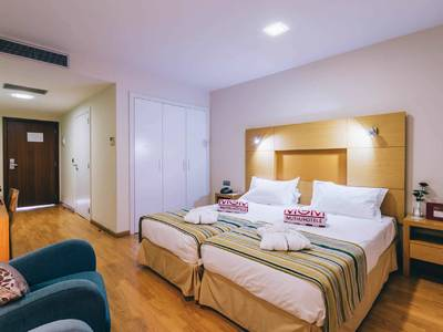 Muthu Raga Madeira Hotel - zimmer