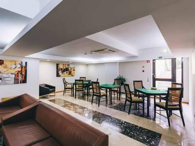 Muthu Raga Madeira Hotel - ausstattung