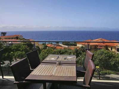 Muthu Raga Madeira Hotel - verpflegung