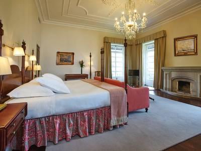 Quinta da Casa Branca - zimmer