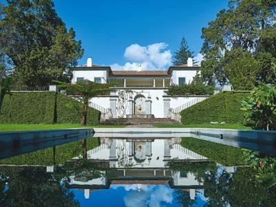Quinta da Casa Branca - lage