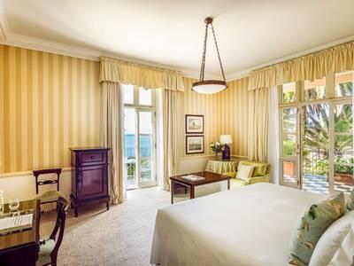 Reid's Palace, A Belmond Hotel - zimmer