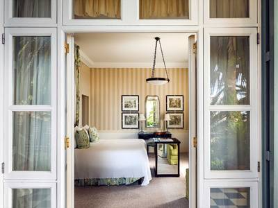 Reid's Palace, A Belmond Hotel
