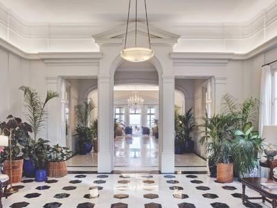 Reid's Palace, A Belmond Hotel - ausstattung