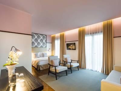 Castanheiro Boutique Hotel - zimmer