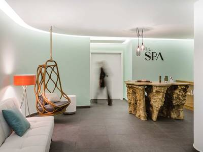 Castanheiro Boutique Hotel - wellness