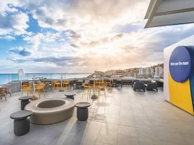 Allegro Madeira - Erwachsenenhotel