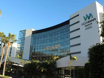 VIDAMAR Resort Madeira - lage