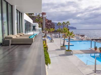VIDAMAR Resort Madeira - wellness