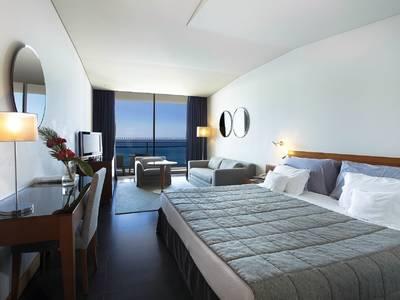 VIDAMAR Resort Madeira - zimmer