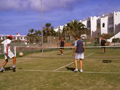 Sotavento Beach Club - sport