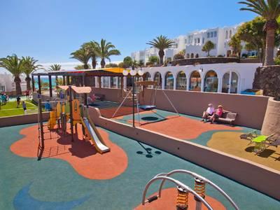 Sotavento Beach Club - kinder