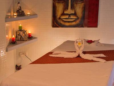 Risco del Gato Suites THe Senses Collection - wellness