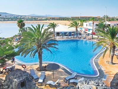 Barceló Castillo Beach Resort - lage