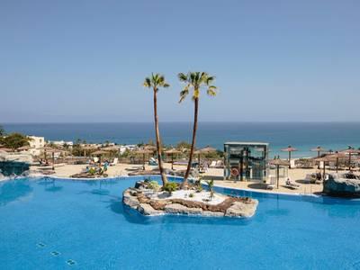 Hotel AluaVillage Fuerteventura