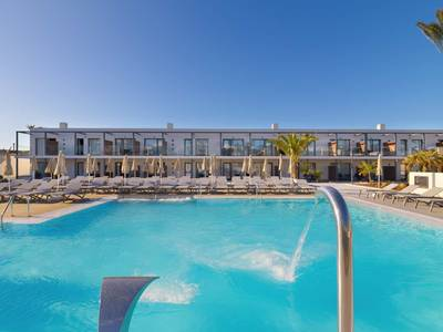 H10 Ocean Dreams - Erwachsenenhotel