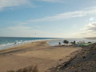 Meliá Fuerteventura - lage