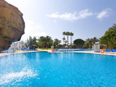 Meliá Fuerteventura - ausstattung