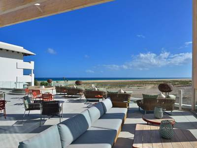Sol Beach House at Melia Fuerteventura - ausstattung